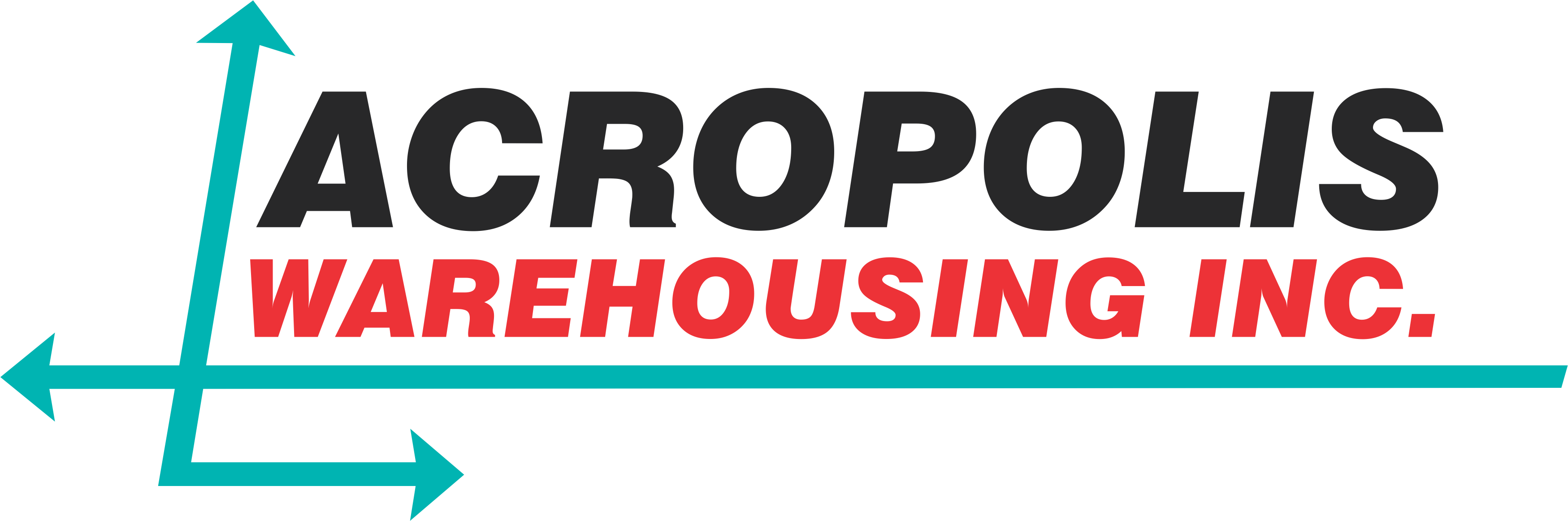 Acropolis Warehousing